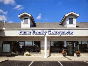 Chiropractic Powell OH exterior